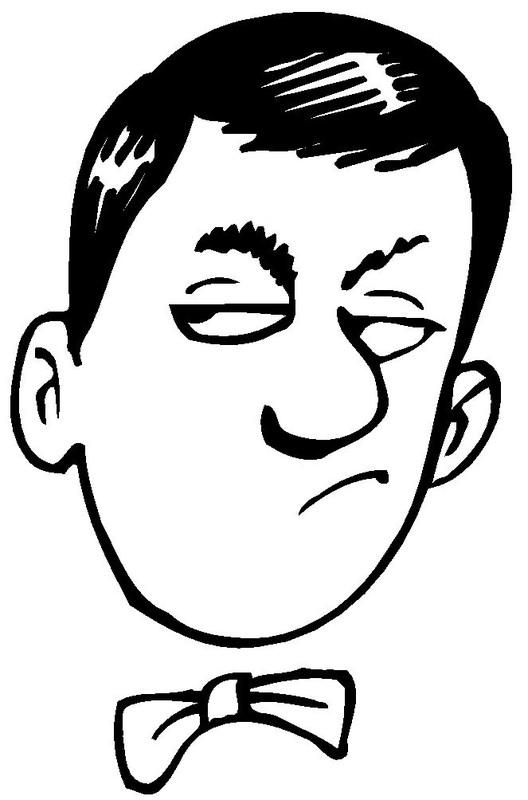 Coloriages expressions visages page 2 - Coloriage visage ...