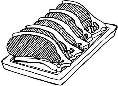"""Résultat de recherche d'images pour """"viande dessin"""""""